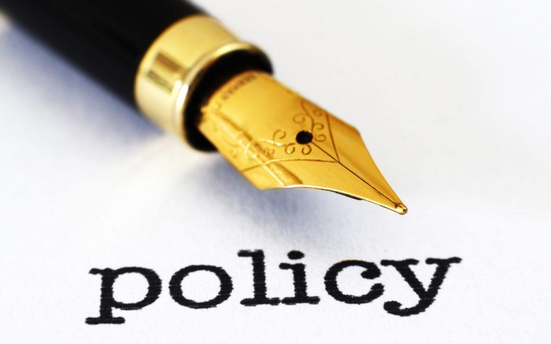 related accounts policy amazon
