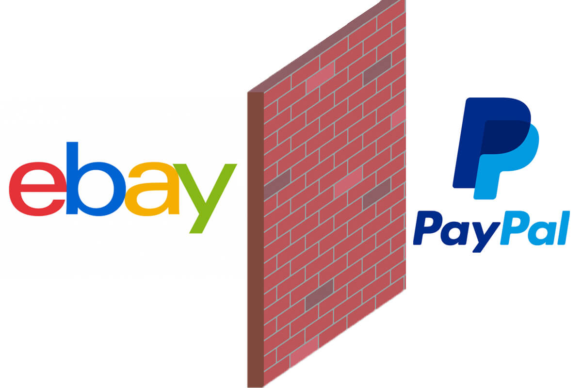 eBay Acccounts for Sale | Buy eBay + Paypal Stealth Accounts